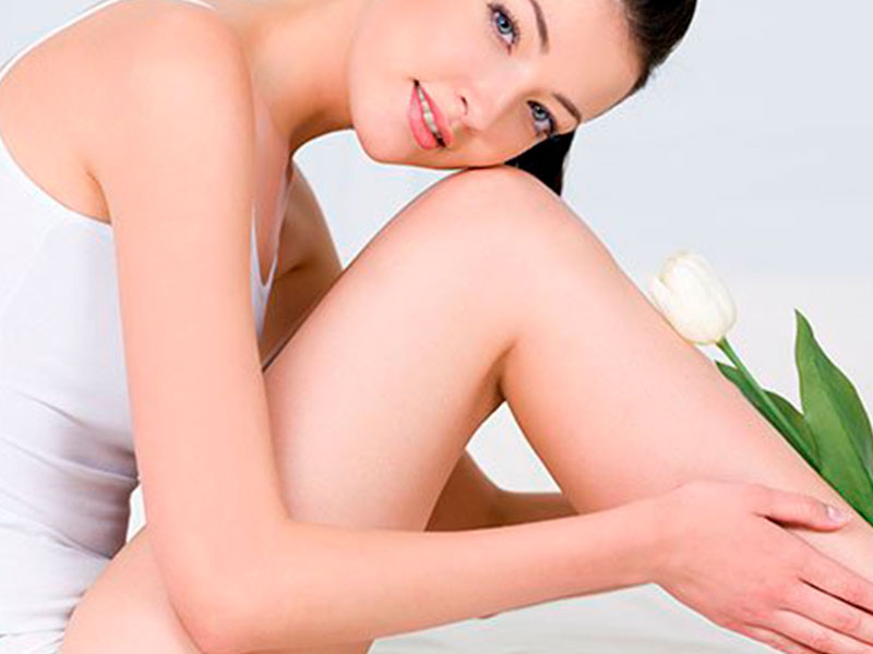 Peeling de Diamante para o Corpo Dra Telma Giordani
