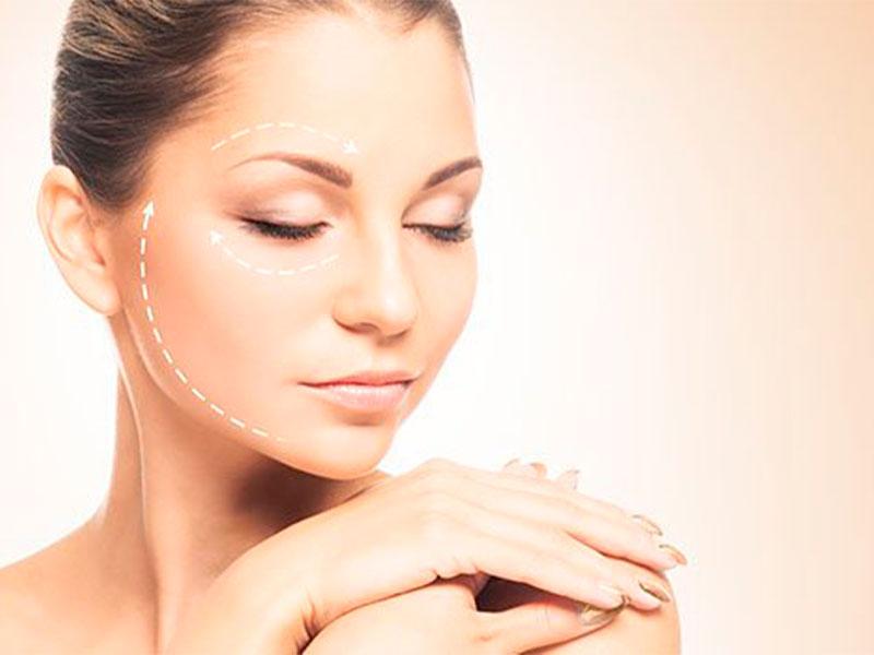 Microagulhamento para o rosto Dra Telma Giordani